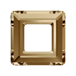 VENTANA 20X20 2 UN 001 GOLDEN CRYSTAL
