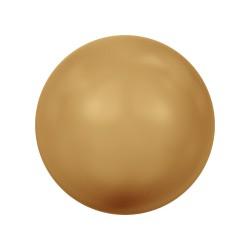PERLA 4MM -25 UN 306 BRIGHT GOLD