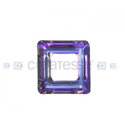 VENTANA 20 MM -2 UN 001 VITRAIL LIGHT CRYSTAL SWAROVSKI