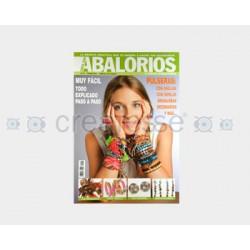 """REVISTA """"CREA CON ABALORIOS"""" N.37"""