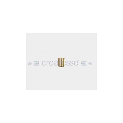 TERMINAL CORDON 7X5MM (ID 4MM) TUBO LISO - UN