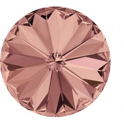 RIVOLI 12MM-4UN 257 BLUSH ROSE