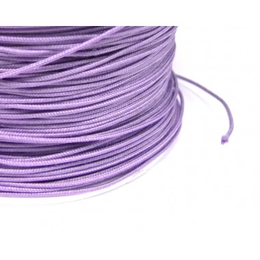 CORDON TIPO MOST 0,65 MM -METRO 164 PURPURA