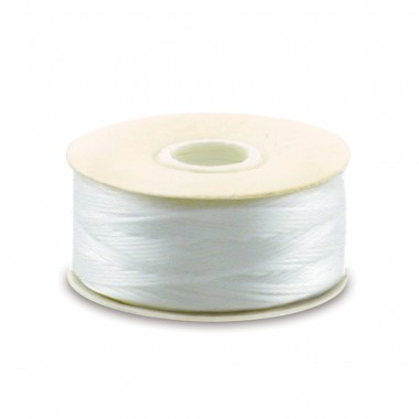 CORDON NYMO 0,008 (0,20 MM) BLANCO 65 METROS