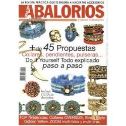 """REVISTA """"CREA CON ABALORIOS"""" Nº 46"""