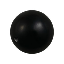 BOLA ACRILICO 16MM POLARIS AB NEGRO