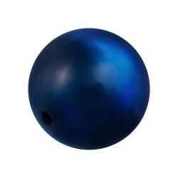 BOLA ACRILICO 16MM POLARIS AB BLUE NAVY