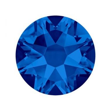 CHATON HOTFIX SS34 -9 UN 243 CAPRI BLUE SW