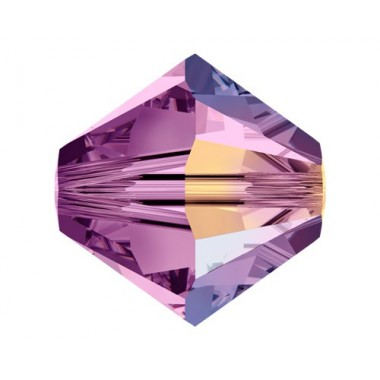 TUPPI 4 MM- 24 UN 212 AB LIGHT AMETHYST SWAROVSKI