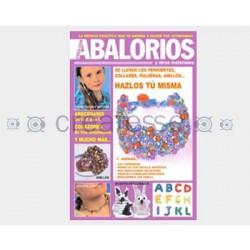 """REVISTA """"CREA CON ABALORIOS"""" N.9"""
