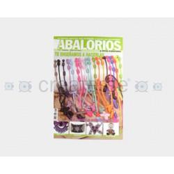 """REVISTA """"CREA CON ABALORIOS"""" N. 34"""