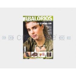 """REVISTA """"CREA CON ABALORIOS"""" N. 35"""
