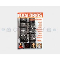 """REVISTA """"CREA CON ABALORIOS"""" N.39"""