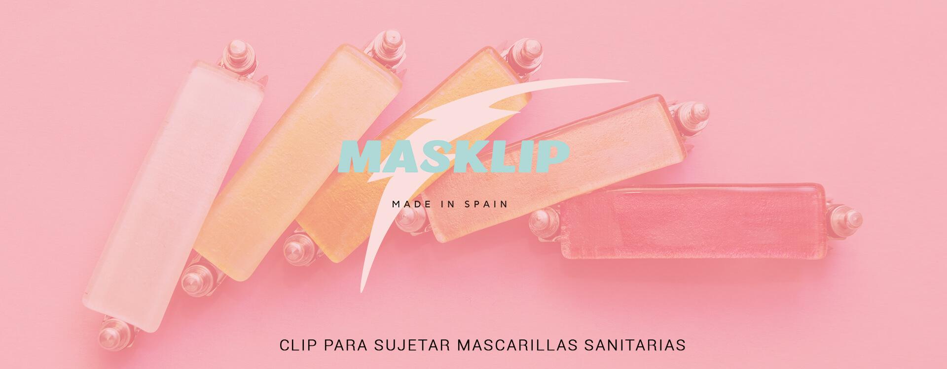 Masklip